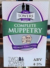 Complete Muppetry