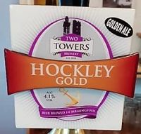 Hockley Gold