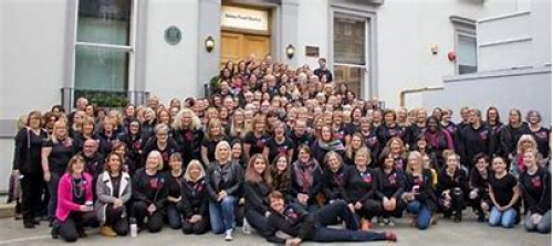 Shirley Rock Choir